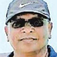Lt.-Col. M.P. Hahibulla (Retd)
