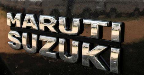Maruti Suzuki says will have to move to electric cars