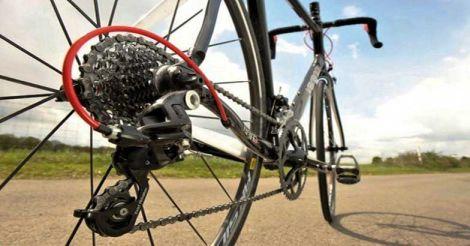 Understanding the multi-gear system
