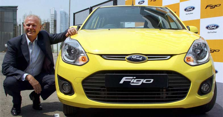 Get your vehicle serviced at home: Ford India launches new 'doorstep service'