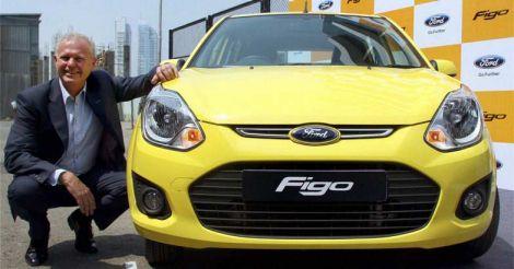 Ford India recalls 39,315 units of Fiesta Classic, old Figo