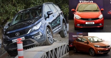 Tata Motors provides ultimate driving experience for customers