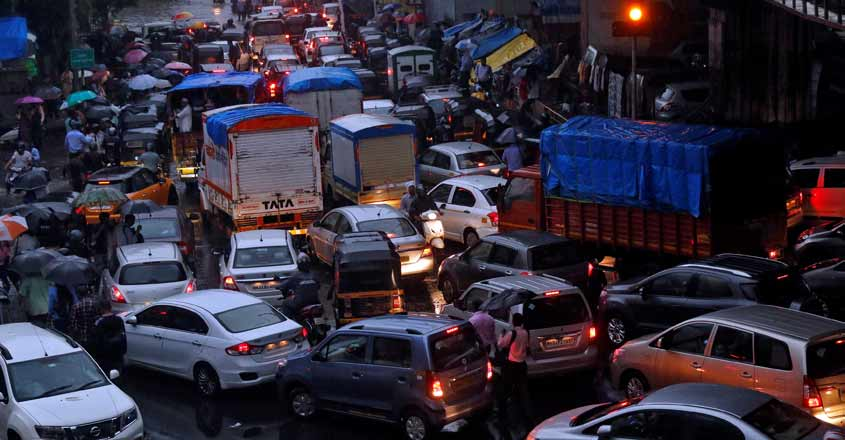 India's passenger vehicle sales hurt by higher fuel costs, weaker rupee