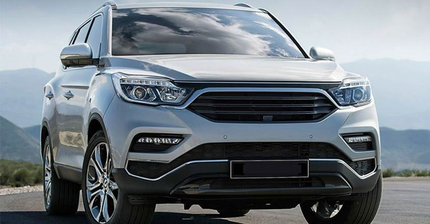 The SUV market is getting crowded. Meet the new racers