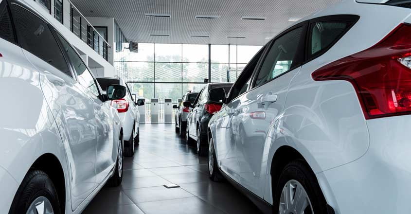 After lockdown relaxations, vehicle sales in Kerala now in the fast lane
