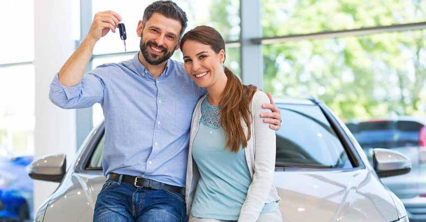 Choose safety as priority while picking your new car