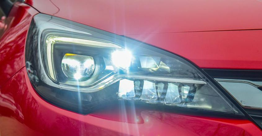 Headlights are plenty, know them before you switch
