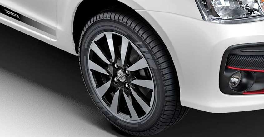 Liva Limited Edition: Extending Toyota's winning streak