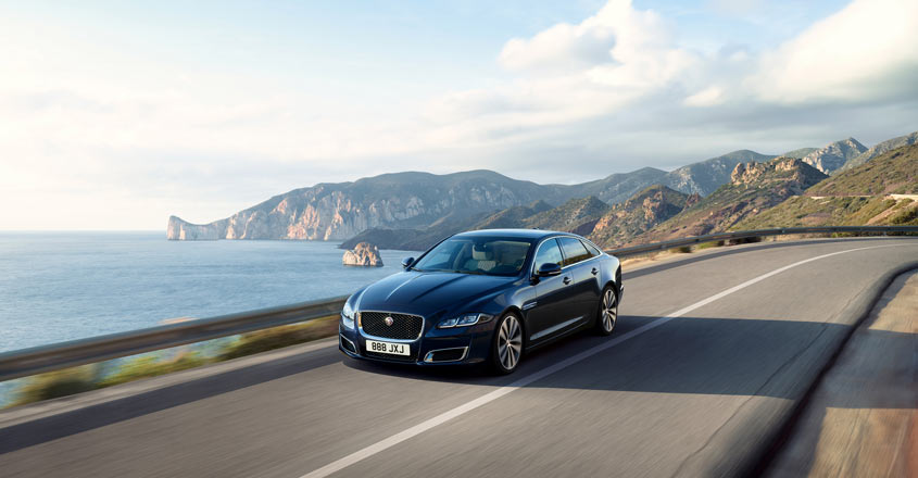 Meet the special edition Jaguar XJ50, priced at Rs 1.11 crore