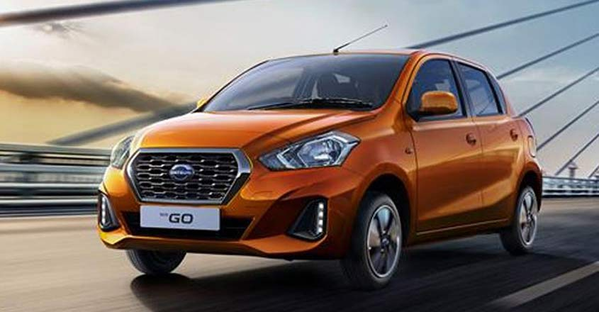Test Drive: The all-new 'Go' at Rs 3.42 lakh