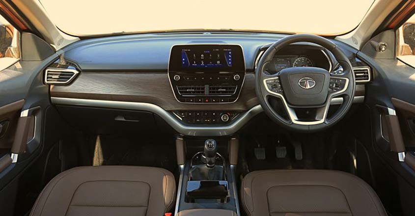 Harrier the best Tata car ever? Watch our first look video and decide