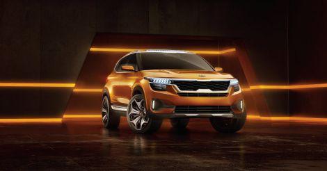 Kia Motors unveils India portfolio for 2019-2021