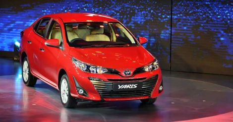 With Yaris, Toyota eyes volume play, to take on City, Verna