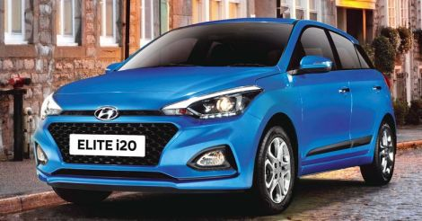 New i20: always the best, facelift is impressive