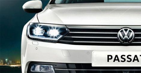 The Volkswagen Passat is back!