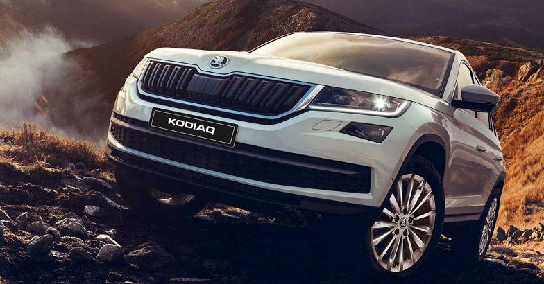 Skoda launches new trims of Kodiaq, Superb sedan