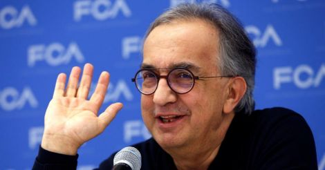 Fiat Chrysler boss to tackle Europe, bet on Jeep in his last lap
