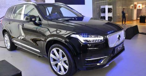 Volvo bets on electrified vehicles, looks at higher growth