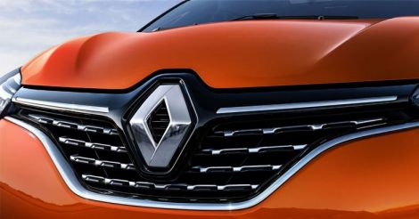 Captur Test Drive: unapologetically French | Video