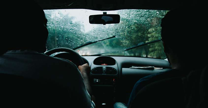 Is your car rain-ready? Top tips to beat the monsoon