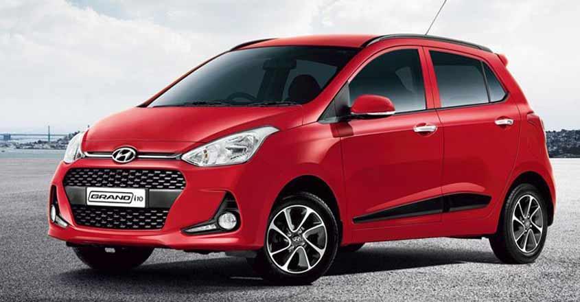 Hyundai Motor India to hike Grand i10 prices