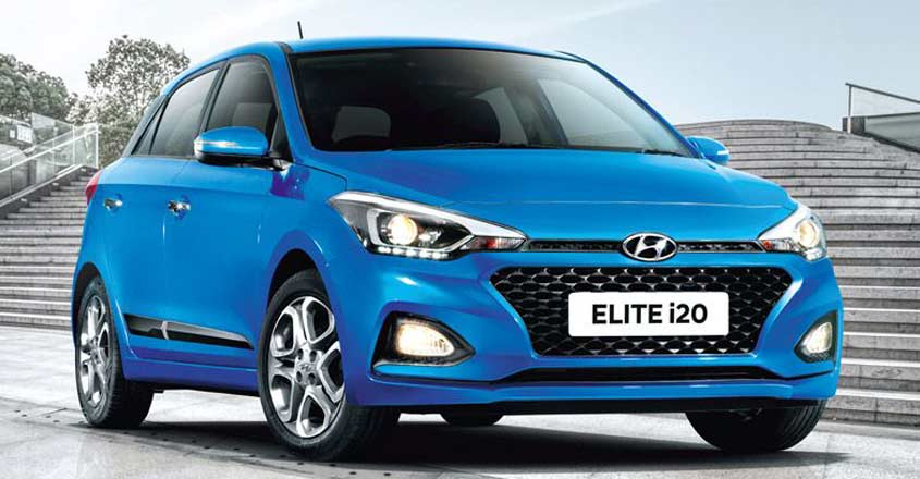 Hyundai i20 auto sheds Rs 2.50 lakh