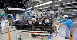 Toyota to resume manufacturing operations from Tuesday