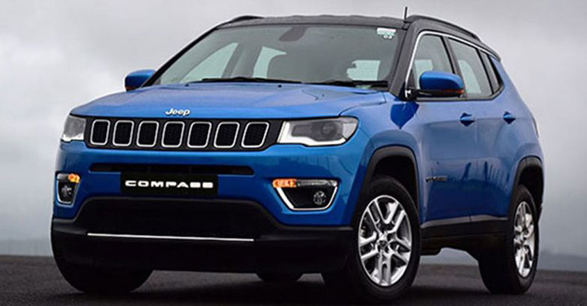 Jeep Compass will give cars a run for their money