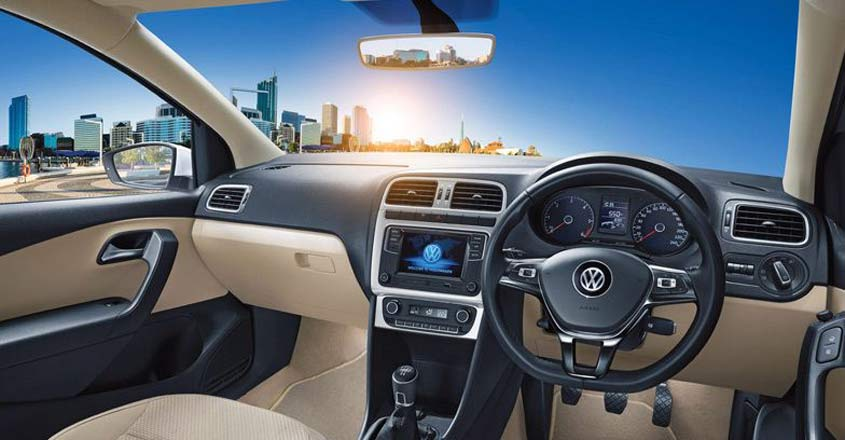 Volkswagen Polo Test Drive: When small is big