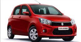 Maruti drives in BS-VI compliant Celerio S-CNG version