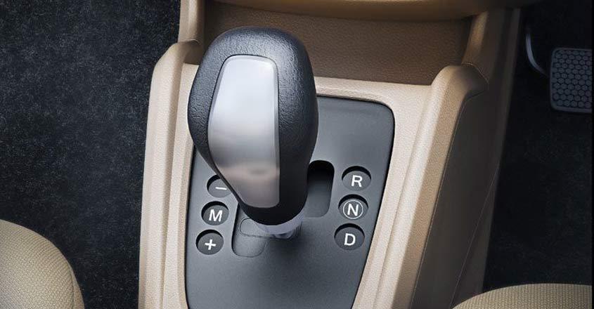 automatic-gear