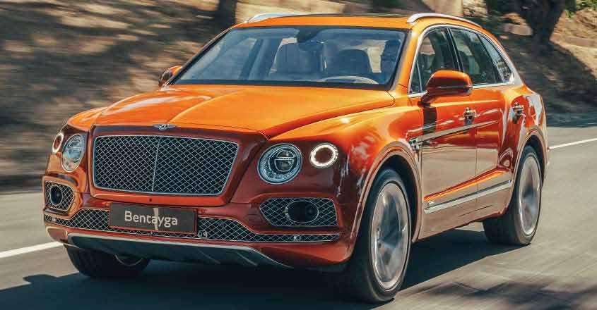 Bentley's luxury hybrid SUV comes with a longer range