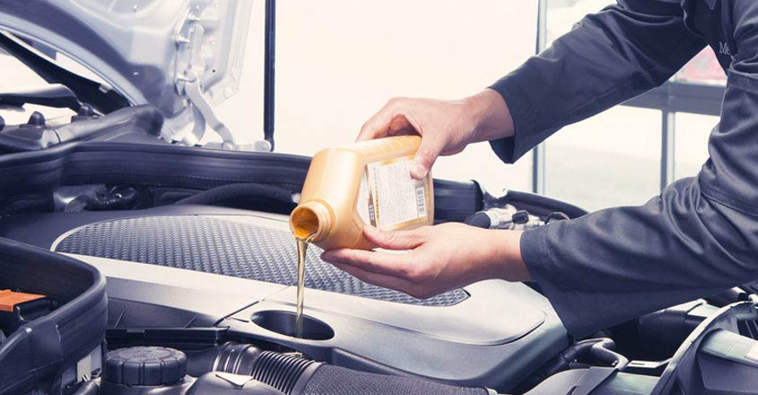 Synthetic, semi-synthetic and mineral – which engine oil is best for your car