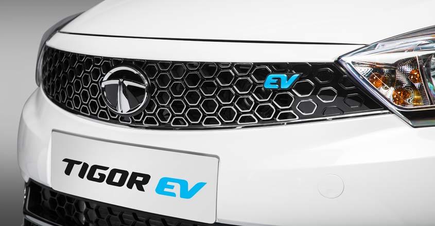 Tata Motors launches Tigor EV with extended range