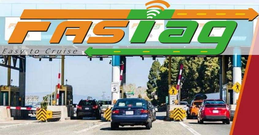 What is FASTag and how is toll collected?