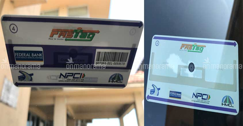 FASTag mandatory from Dec 1: All you need to know about the new e-toll collection