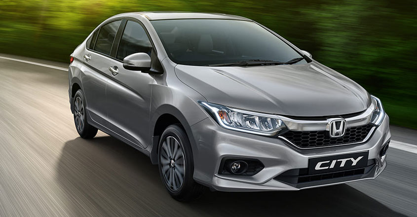 Honda launches BS-VI compliant City, price starts at Rs 9.91 lakh