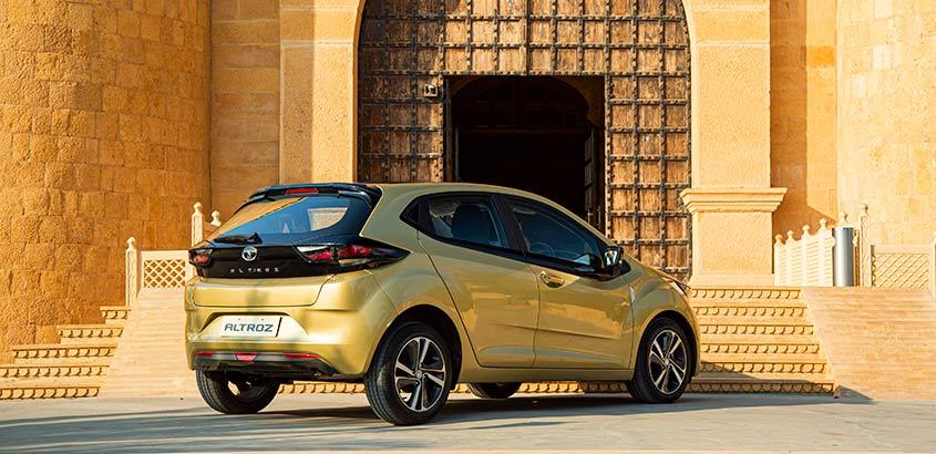 Tata Altroz test drive: An agile and potent premium hatchback newbie