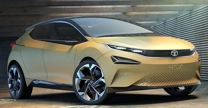 Altroz: The new premium hatchback from Tata
