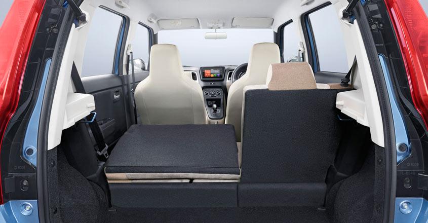 New Wagon R test drive: The return of the tall boy