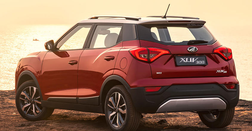 XUV300 test drive: The cheetah's younger sibling is here