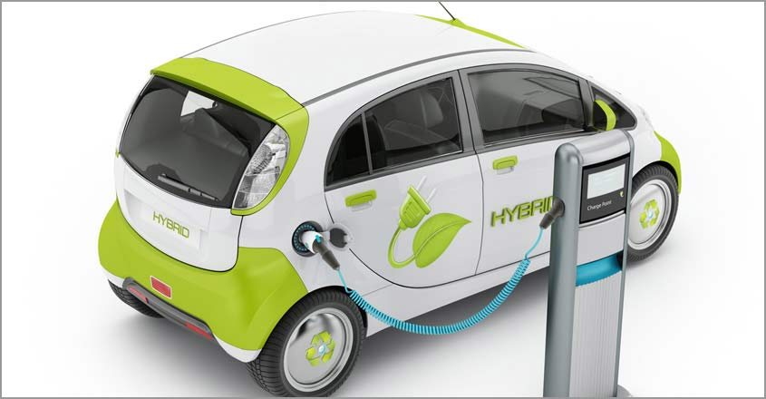 India's Electric vehicle market to grow 36% annually till 2026