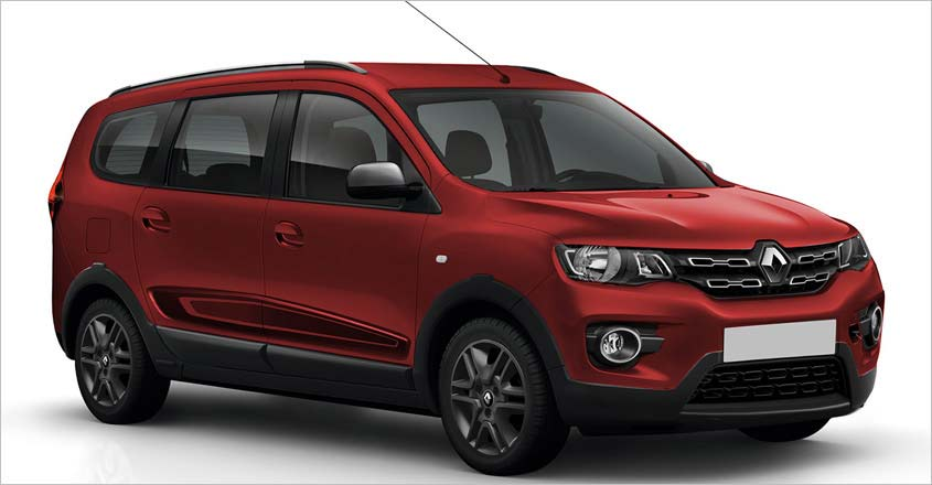 Renault to stretch Kwid to make it an MUV