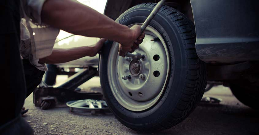 Why use tubeless tyres?