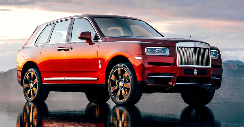 From Rolls-Royce to Bentley, the most expensive cars in India
