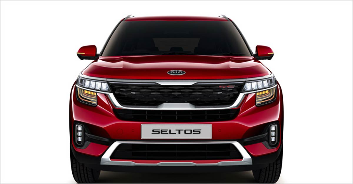 Kia Seltos to start bookings from today