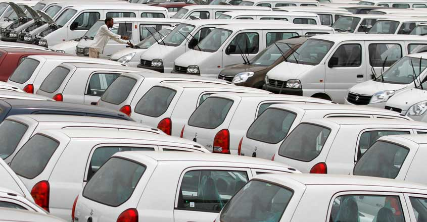 Why is India's auto sector battling its biggest slump in two decades?