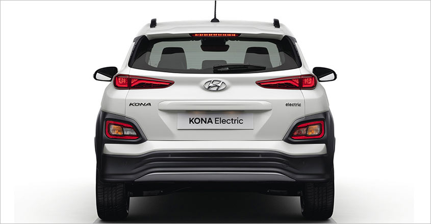 Test drive: Hyundai Kona, the first fully electric SUV in India