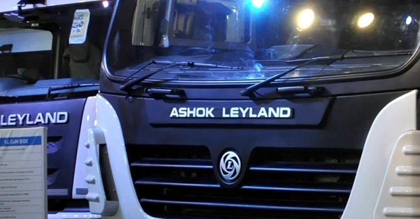 Ashok Leyland becomes first OEM to meet BS-VI norms