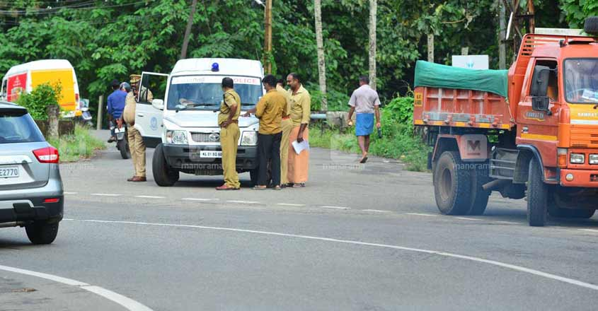 Kerala to go soft on erring motorists during Onam season